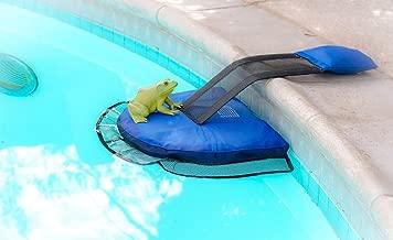 Frog Log Animal Saving Escape Ramp for Pool