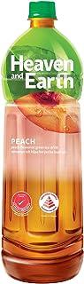 Heaven & Earth Peach Green Tea, 1.5 l