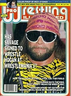 Best hogan vs savage wrestlemania 5 Reviews