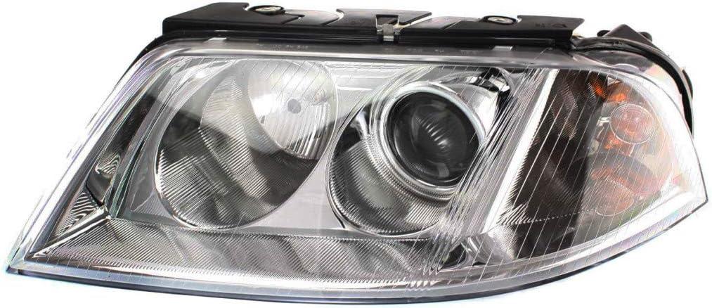 Spring new work CarLights360: For Volkswagen Passat Headlight 02 Max 78% OFF 2001 Assembly 0