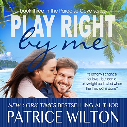 Play Right by Me     Paradise Cove Series, Book 3              By:                                                                                                                                 Patrice Wilton                               Narrated by:                                                                                                                                 Rita Page                      Length: 8 hrs and 5 mins     12 ratings     Overall 3.8