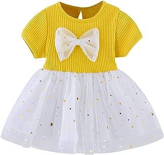 Heetey Kleinkind Baby Kinder M/ädchen solide Geraffte Hosentr/äger R/öcke Overalls Kleidung Outfits Candy einfarbiger Tr/ägerrock Festlich Kleid Hochzeit Partykleid Festzug Babybekleidung