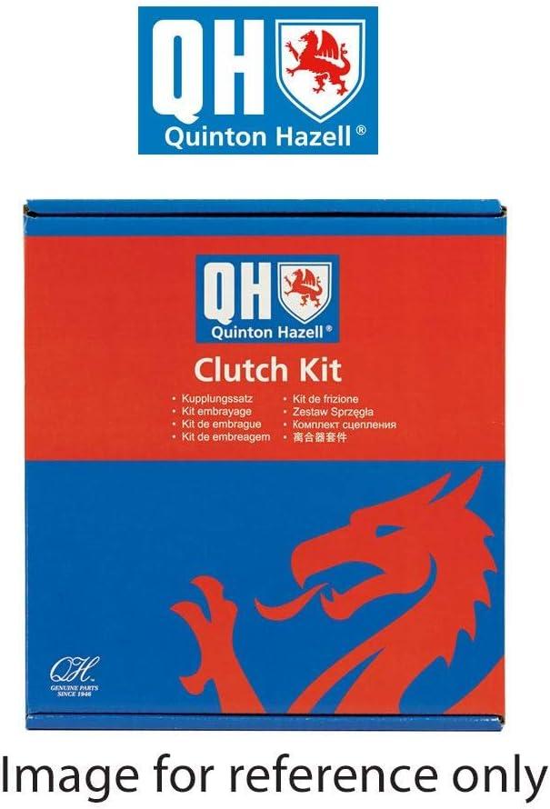 Max 67% OFF Quinton Hazell QKT1273AF Kit Clutch Nashville-Davidson Mall