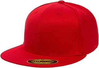 Best red fitted hat Reviews
