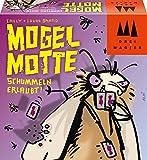 Mogel Motte, Drei Magier Kartenspiel