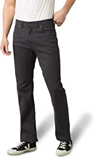 prAna – Men's Brion Lightweight, Breathable, Wrinkle-Resistant Stretch Pants..