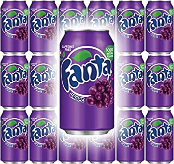 Best fanta grape soda Reviews