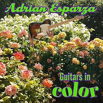 Guitars in Color