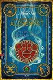 Michael Scott: Der unsterbliche Alchemyst