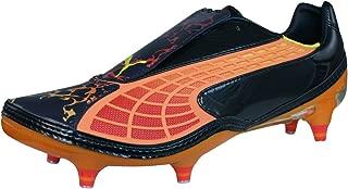 PUMA V1.10 Tricks SG Mens Leather Soccer Boots/Cleats