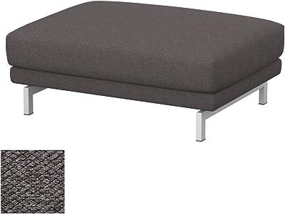 Funda para sofá elástica, antideslizante, estampado de ...