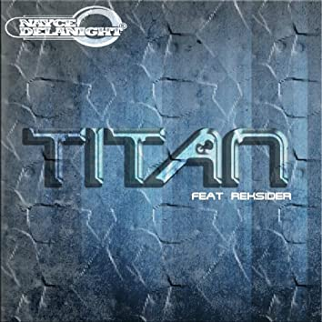 Titan (feat. Reksider)