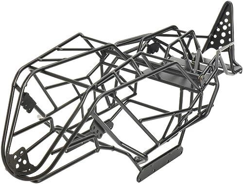 KINGDUO Stahlrolle K g  rahmen Für Axial Wraith 1 10 Crawler Truck Rc Auto Teile