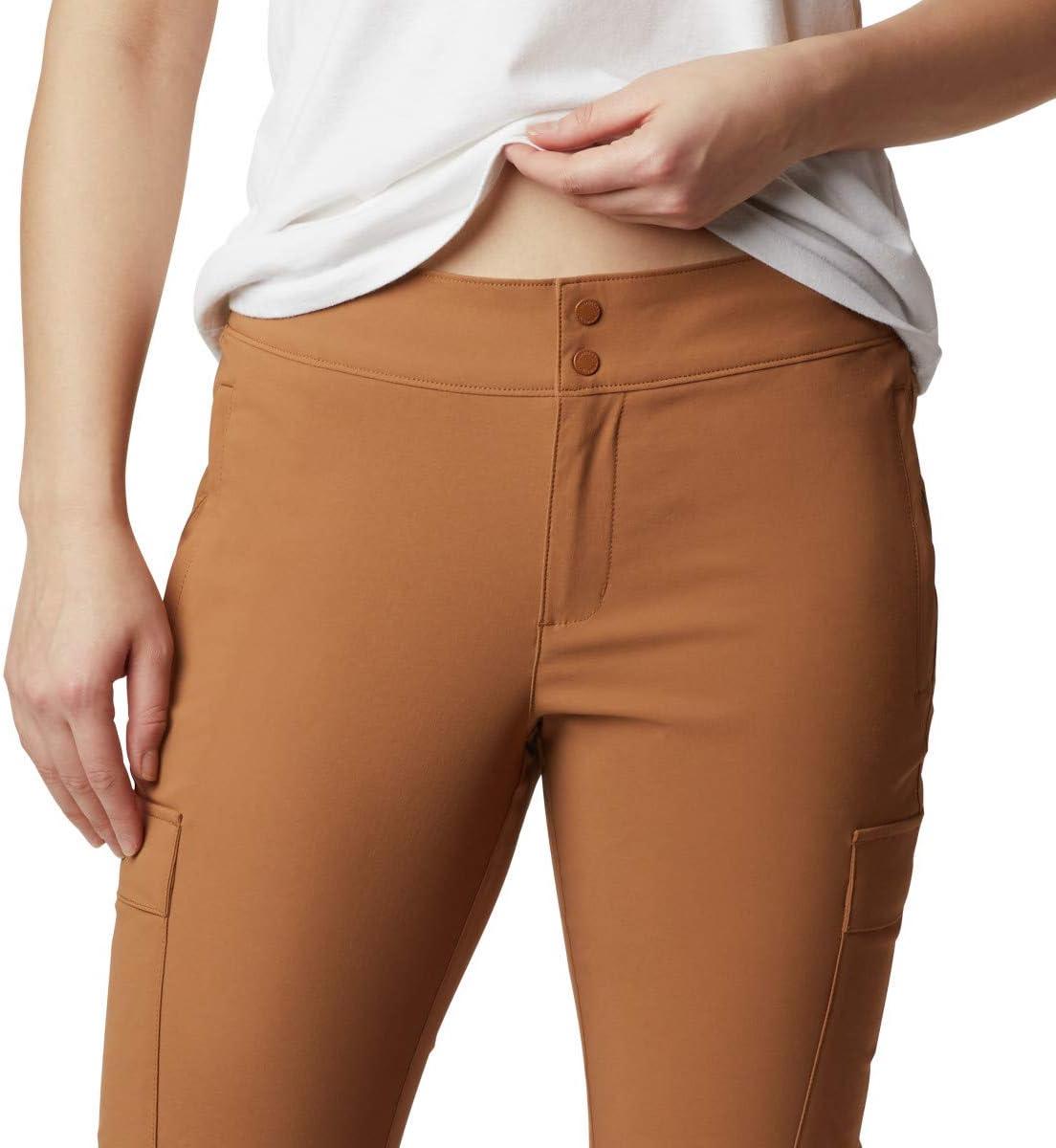 Columbia Firwood Cargo Pant - Pantalon Cargo Firwood. - Femme Élan.