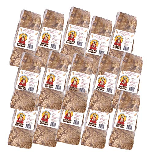 """Barking Buddha Beef Cheek Slices 