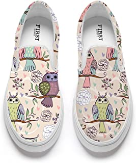 ab2340f6c758d Amazon.com: owl shoes - Shoes / Women: Clothing, Shoes & Jewelry