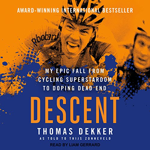 Descent  By  cover art
