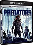 Predators 4k Uhd Blu-ray