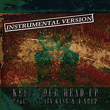 Keep Your Head Up (Instrumental)