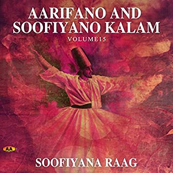 Soofiyano Raag, Vol. 15