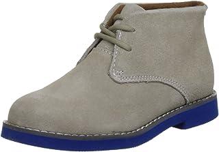 Florsheim Boys Quinlan Jr Chukka Boots