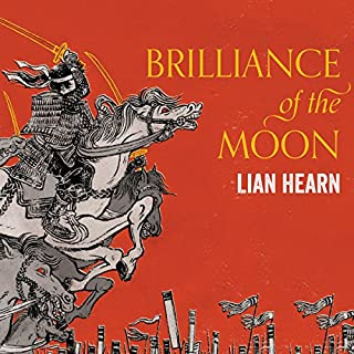 Brilliance of the Moon     Tales of the Otori, Book 3              De :                                                                                                                                 Lian Hearn                               Lu par :                                                                                                                                 Aiko Nakasone,                                                                                        Kevin Gray                      Durée : 9 h et 56 min     2 notations     Global 5,0