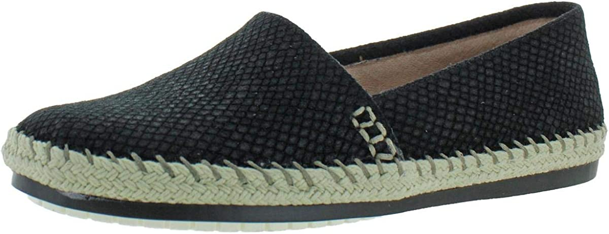 Dallas Mall Adam Tucker Me Too Women's Remi Loaf 70% OFF Outlet Espadrille Moc 14 Toe Suede