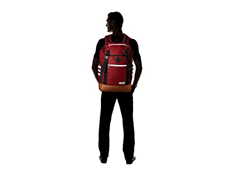 Collegiate Midvale Neo Mochila White adidas Timber Burgundy Fw58Sq