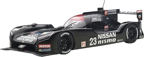 muchas concesiones AUTOart 81577 Nissan GT-R LM NISMO Test Car Car Car 2015 Escala 1 18  barato en alta calidad