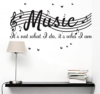 It's Not What I Do It's Who I Am Music Home