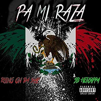 Pa Mi Raza (feat. SB Hensippa)