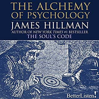 The Alchemy of Psychology cover art