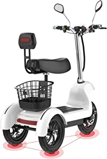 Amazon.es: scooter electrico - Scooters para discapacitados ...