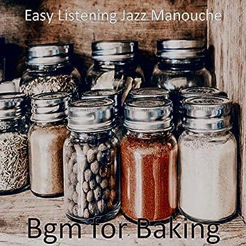 Bgm for Baking