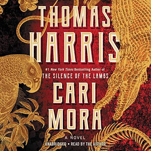 Cari Mora Audiobook By Thomas Harris cover art