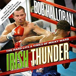 Irish Thunder cover art