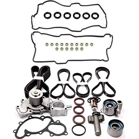 FEIPARTS Automotive Engine Timing Belt Kits TS26271 ITM271 Fit for ...