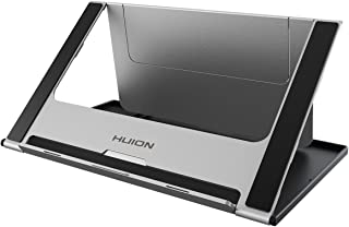 Huion Kamvas Drawing Monitor Pen Display Adjustable Stand Holder for 15.6 inch or 13 inch