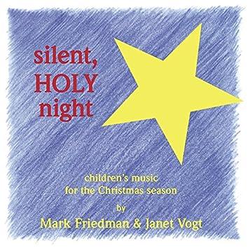 Silent, Holy Night