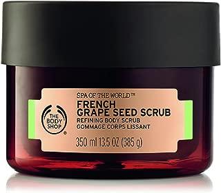Best french body scrub Reviews
