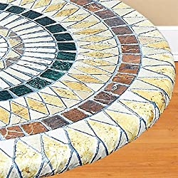 Top 10 Best Fitted and Round Table Covers Reviews 2020