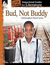 An Instructional Guide for Literature: Bud, Not Buddy (Great Works)