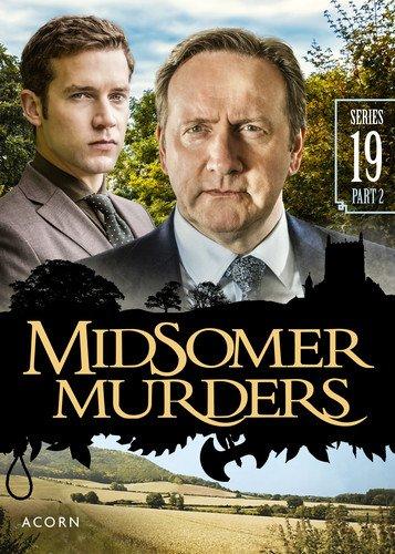 Midsomer Murders: Series 19, Part 2