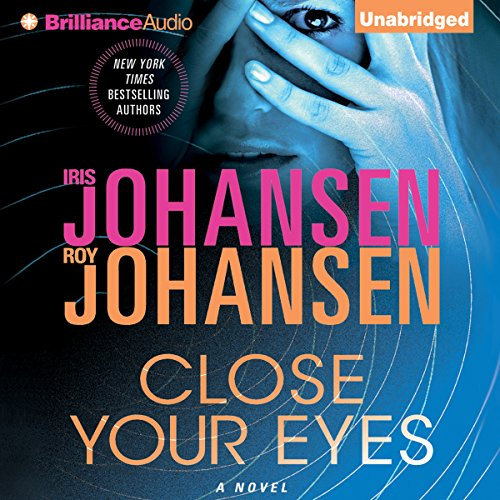 Close Your Eyes Titelbild