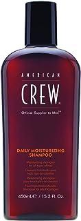 AMERICAN CREW Daily Moisturizing Shampoo, 8.4 Ounce