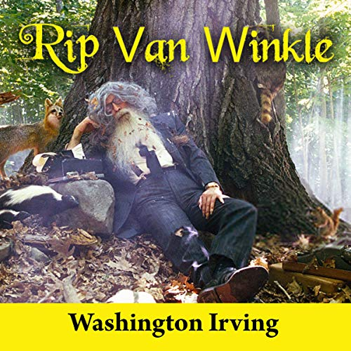 Rip Van Winkle                   By:                                                                                                                                 Washington Irving                               Narrated by:                                                                                                                                 Brad Morrison                      Length: 44 mins     Not rated yet     Overall 0.0