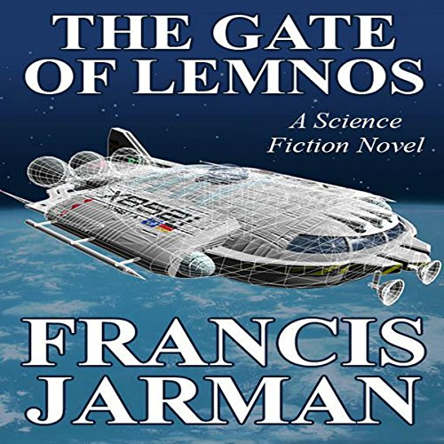 The Gate of Lemnos audiobook cover art