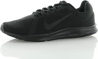Nike Downshifter 8 Siyah Günlük Yürüyüş Bay/Bayan Spor Ayakkabı