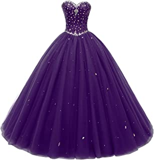 Best yellow and purple quinceanera dresses Reviews