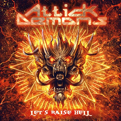 Lets Raise Hell